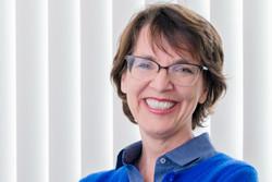 Susan Charles Associate Dean Graduate Division