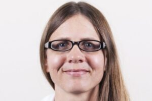 Susanne Jaeggi Associate Professor School of Education