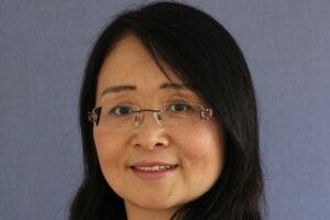 Yunxia Lu Professor School of Population Health