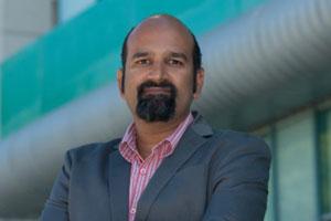 Sunil Gandhi Associate Professor, Neurobiology and Behavior School of Biological Sciences
