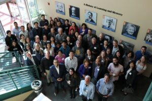 CNLM Earns University Designation as an Organized Research Unit